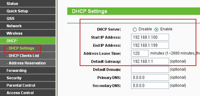 DHCP Settings for client systems.JPG